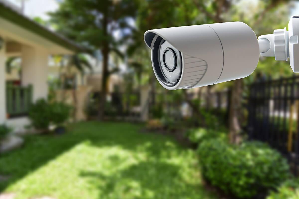 camera-surveillance